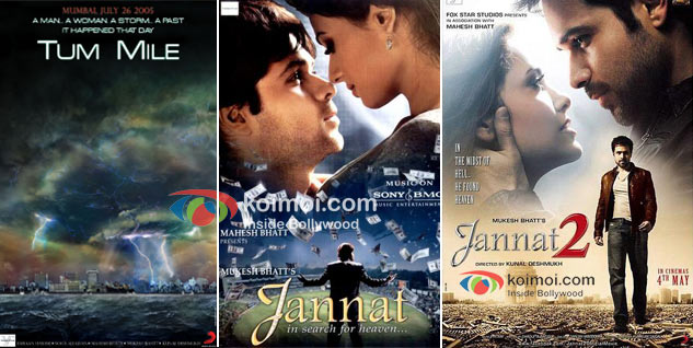 Tum Mile Jannat Jannat 2 Movie Posters Koimoi