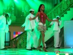 Veena Malik dance in Daal Mein Kuch Kaala Hai! Movie Working On Location Stills