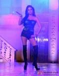 Veena Malik hot in a scene in Daal Mein Kuch Kaala Hai Movie Stills