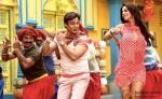 Vivek Oberoi and Mallika Sherawat dance on song in Kismet (Kismat) Love Paisa Dilli (KLPD) Movie Stills