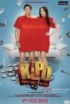 Vivek Oberoi and Mallika Sherawat in Kismet (Kismat) Love Paisa Dilli (KLPD) Movie Poster