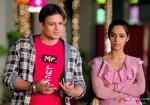 Vivek Oberoi and Mallika Sherawat together in Kismet (Kismat) Love Paisa Dilli Movie Stills