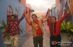Vrajesh Hirjee, Suhail Karim, Atul Parchure Love Recipe Movie Stills