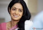 A close up at the beautiful Sridevi in English Vinglish Movie Stills
