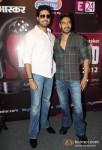 Abhishek Bachchan, Rohit Shetty, Ajay Devgn Promote Bol Bachchan