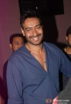 Ajay Devgn at the song recording of Himmatwala