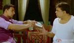Akshay Kumar the God is trying to woo Paresh Rawal in OMG Oh My God Movie Stills