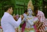Akshay Kumar the funny God in OMG Oh My God Movie Stills