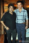 Anand Balraj, Aditya Pancholi At Daal Mein Kuch Kaala Hai! Movie Music Launch