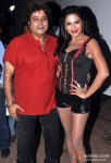 Anand Balraj, Veena Malik At Daal Mein Kuch Kaala Hai! Movie Music Launch