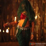 Chitrangada Singh Hot Desi look in Joker Movie Stills