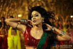 Chitrangada Singh hot in saree in Joker Movie Stills