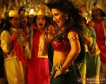 Chitrangada Singh looks hot and stunning in I Wanna Fakht You from Joker Movie Stills