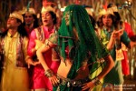 Chitrangada Singh plays the Desi Jalwa in Joker Movie Stills