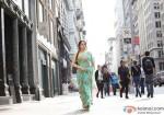 Cute Sridevi in English Vinglish Movie Stills