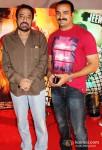 Dayal Nihalani, Rajan Modi at Jeena Hai Toh Thok Daal Movie First Look Launch