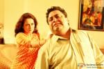 Himani Shivpuri and Manoj Pahwa in 3 Bachelors Movie Stills