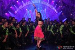 Kareena Kapoor dancing to the tunes of Halkat Jawani in Heroine Movie Stills