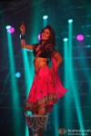 Kareena Kapoor in the killer combination of Black and Red Halkat Jawani Song in Heroine Movie Stills