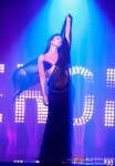 Kareena Kapoor looking sexy in a black sari in Heroine Movie Stills