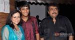 Kishori And Deepak Balraj At Daal Mein Kuch Kaala Hai! Movie Music Launch