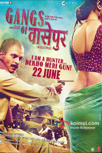 Manoj Bajpayee In Gangs Of Wasseypur Movie Review