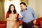 Manoj Pahwa shout on Himani Shivpuri in 3 Bachelors Movie Stills