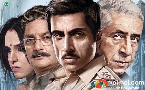 Neha Dhupia, Vinay Pathak, Sonu Sood, Naseeruddin Shah Maximum Movie Stills