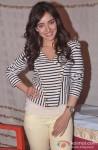 Neha Sharma at the promotions of film Jayantabhai Ki Luv Story
