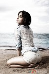 Neha Sharma hot and sultry look