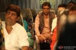Paresh Rawal Looking Angry In A Scene In OMG Oh My God! Movie Stills