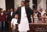 Paresh Rawal at his comic best in the courtroom in OMG Oh My God Movie Stills