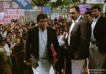 Paresh Rawal entering the courtroom to challenge God and his followers in OMG Oh My God Movie Stills