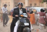 Paresh Rawal in the perfect businessman in OMG Oh My God Movie Stills