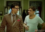 Paresh Rawal is not ready to admit that Akshay Kumar is God in OMG Oh My God Movie Stills