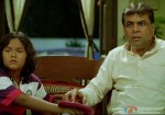 Paresh Rawal shocked at his shops loss in OMG Oh My God Movie Stills