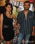 Pooja Welling, Siddhant Madhav at Jeena Hai Toh Thok Daal Movie First Look Launch