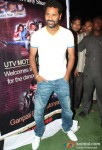 Prabhu Dheva At ABCD - Any Body Can Dance Movie Party