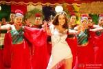 Raima Sen hot dance in 3 Bachelors Movie Stills