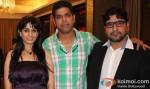 Reyna Vashishtha, Murali Sharma, Yashpal Sharma at Jeena Hai Toh Thok Daal Movie First Look Launch