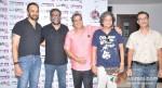 Rohit Shetty, R. Balki, Subhash Ghai, Amol Gupte, Habib Faisal At Whistling Woods