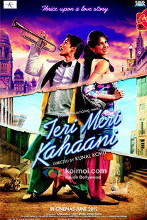 Shahid Kapoor, Priyanka Chopra In Teri Meri Kahaani Movie Review
