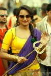 Sonakshi Sinha plays an absolute funny role in Joker Movie Stills