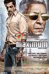 Sonu Sood, Naseeruddin Shah Maximum Movie Review
