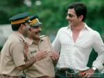 Sonu Sood smiles in Maximum Movie Stills