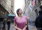 Sridevi is lost in New York? English Vinglish Movie Stills