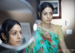 Sridevi is the perfect Indian lady in English Vinglish Movie Stills