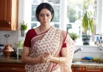 Sridevi lost in deep thoughts in English Vinglish Movie Stills