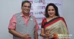 Subhash Ghai, Hema Malini At Whistling Woods
