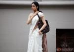 The modernized Sridevi in English Vinglish Movie Stills?